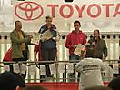 Toyota Treffen Wunsiedel DE